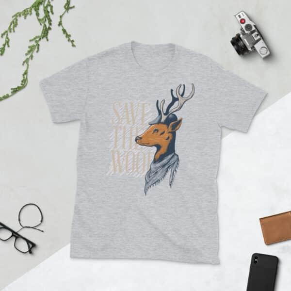 unisex basic softstyle t shirt sport grey front 608c647c61471