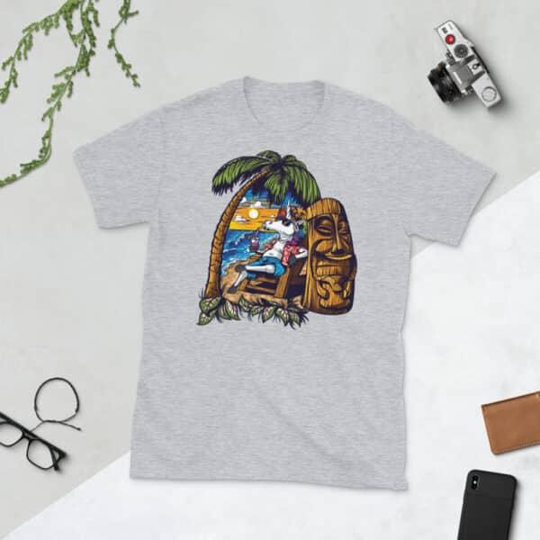 unisex basic softstyle t shirt sport grey front 608c69c355785