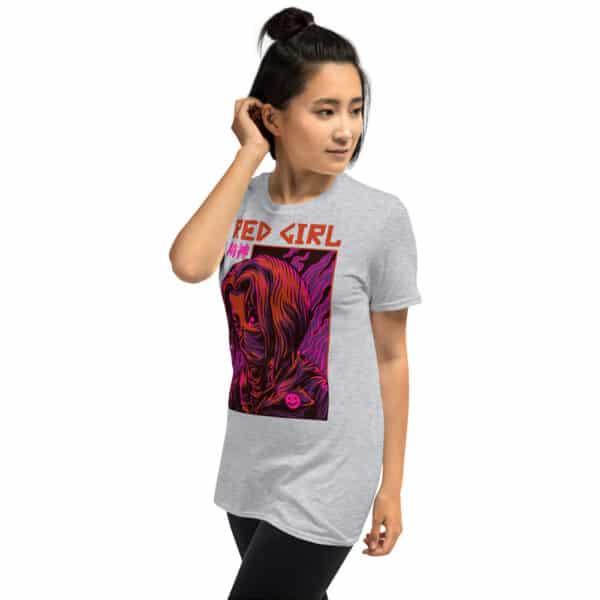 unisex basic softstyle t shirt sport grey left front 606b6c6fb701e