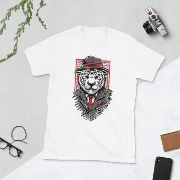unisex basic softstyle t shirt white front 606c75b583591