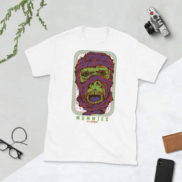 unisex basic softstyle t shirt white front 606c76b1b2c66