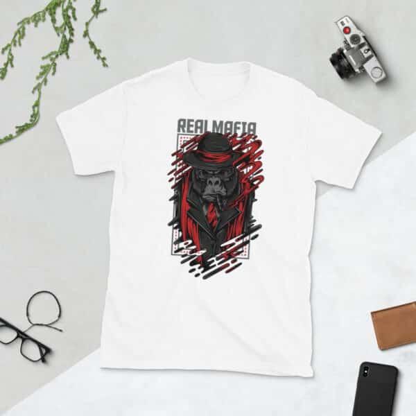 unisex basic softstyle t shirt white front 606c7aa311981