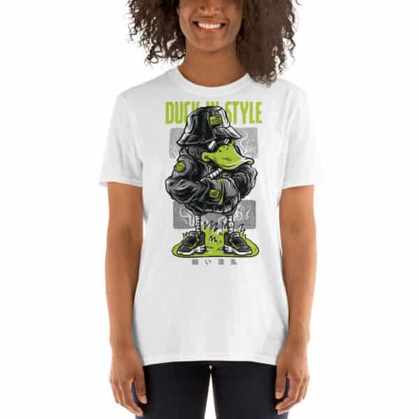 unisex basic softstyle t shirt white front 606c9fe3b22cd