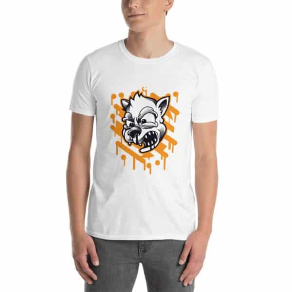 unisex basic softstyle t shirt white front 606f3cd56b8f7