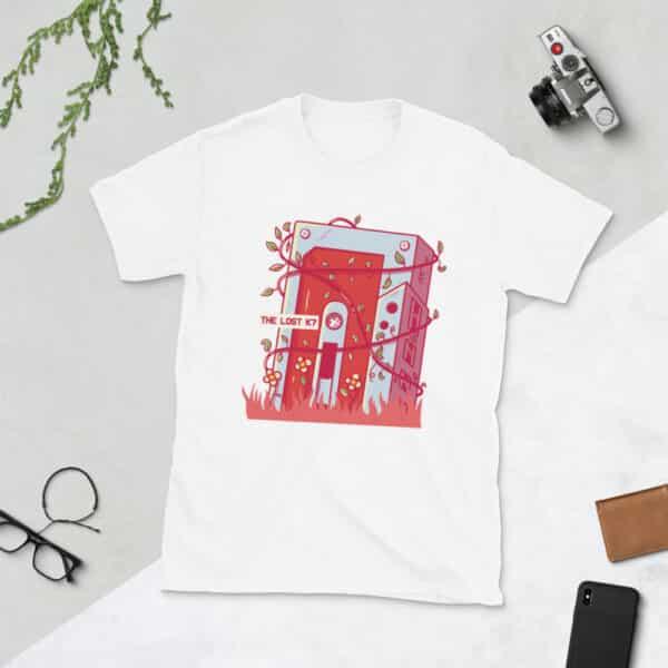 unisex basic softstyle t shirt white front 606f7610e72c2
