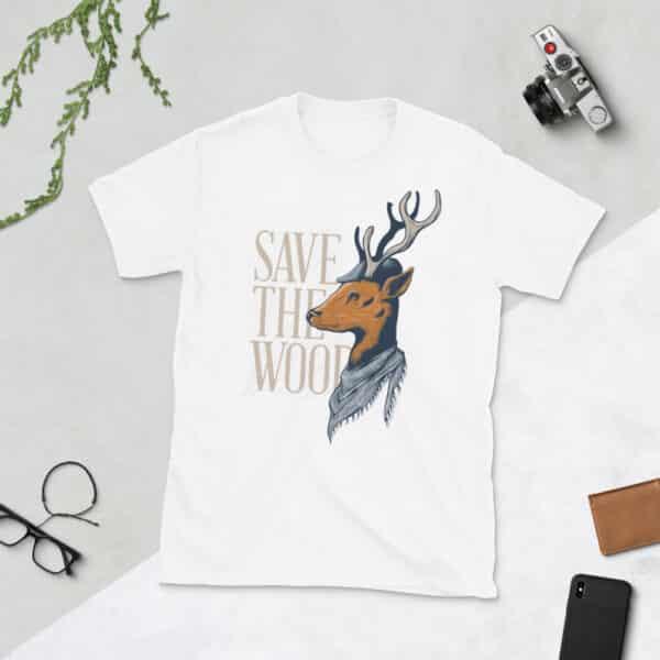 unisex basic softstyle t shirt white front 608c647c5fac7