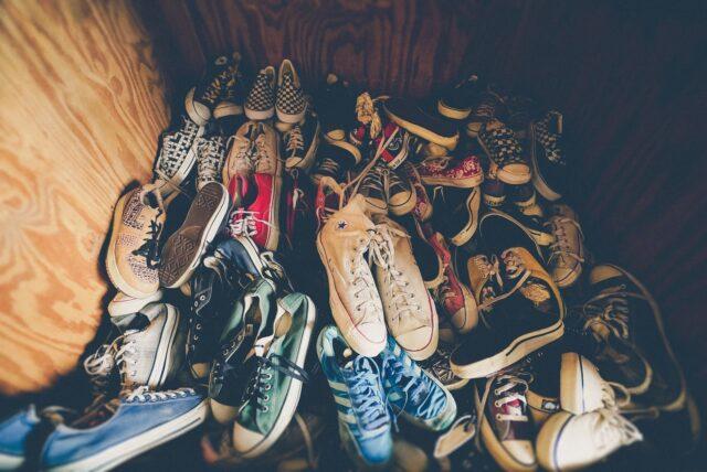 Los zapatos del verano 2021